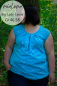 Preview: Ebook Sommershirt Shirt Big Lady Leana Gr.46-58