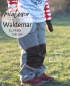 Preview: Ebook Schnittmuster Outdoorhose Hose Waldemar Gr.74/80-158/164