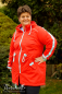 Mobile Preview: Ebook Schnittmuster Big Lady Cadiz Softshell Parka/Mantel Gr. 46-58