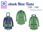 Preview: Ebook Herbst-Winter Parka Neve Teens Gr. 128-164
