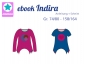 Preview: Ebook Zipfelshirt Indira Gr.74/80-158/164
