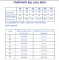 Preview: Ebook Jacke Big Lady Bella 46-56