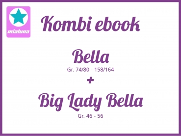 Kombi Angebot Ebooks Bella und Big Lady Bella