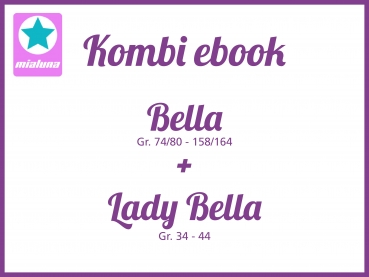 Kombi Angebot Ebooks Bella und Lady Bella