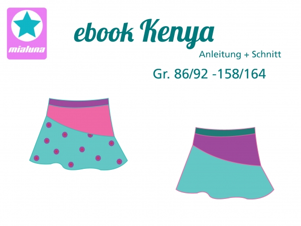 Ebook Rock Kenya Gr.86/92-158/164