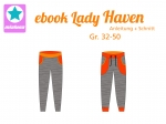 Ebook Sweathose Lady Haven Gr. 32-50